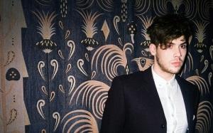 Elliot Morgan - Aiden Grimshaw Topman shoot