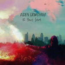Aiden Grimshaw