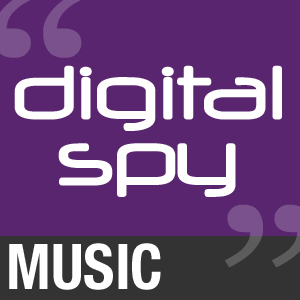 Digital spy music