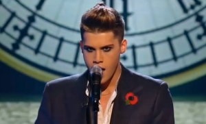Huff Post Aiden Grimshaw